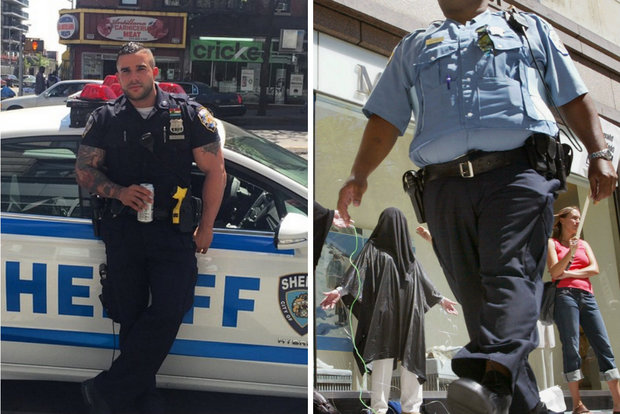 Chicago Police Officers Must Hide Tattoos All Summer Ideas And Designs
