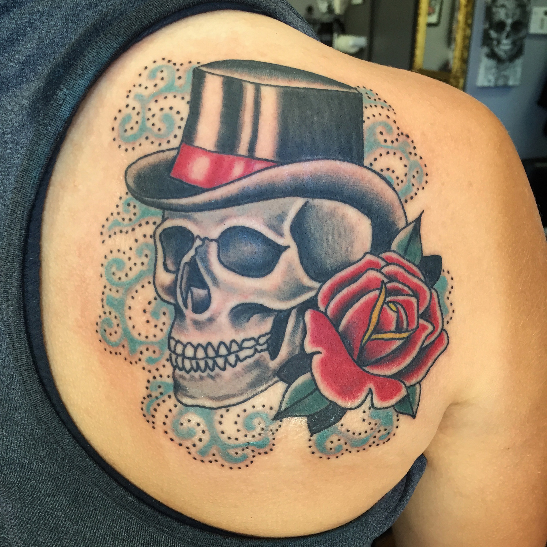 Image Gallery – The World Famous Aces Tattoo Ideas And Designs