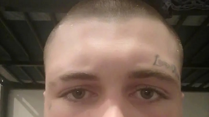 Unemployed Dad With Face Tattoo Rejects 45 Job Offers Ideas And Designs