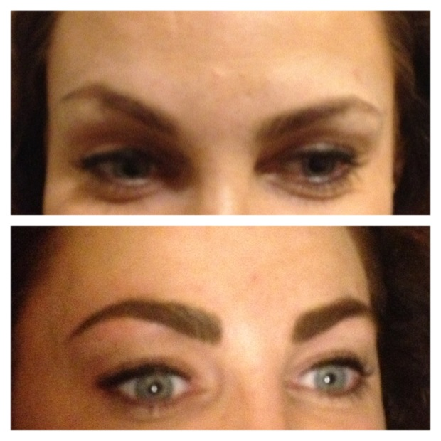 Semi Permanent Makeup 3D Eyebrow Cali S Beauty Clinic Ideas And Designs