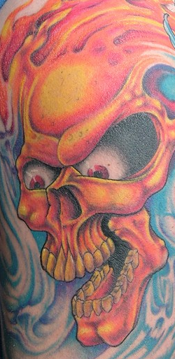Aftershock Tattoo Tattoo Studio Ideas And Designs