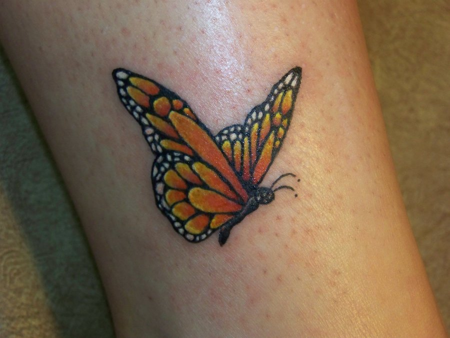 60 Butterfly Tattoos For Inspiration Entertainmentmesh Ideas And Designs