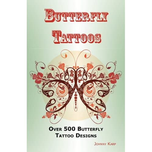 Butterfly Tattoos Over 500 Butterfly Tattoo Designs Ideas And Designs