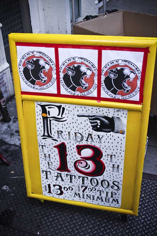 Friday The 13Th Tattoos Fineline Tattoo Ideas And Designs