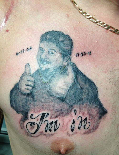 Bad Tattoos 11 More Of The Worst Funny Team Jimmy Joe Ideas And Designs