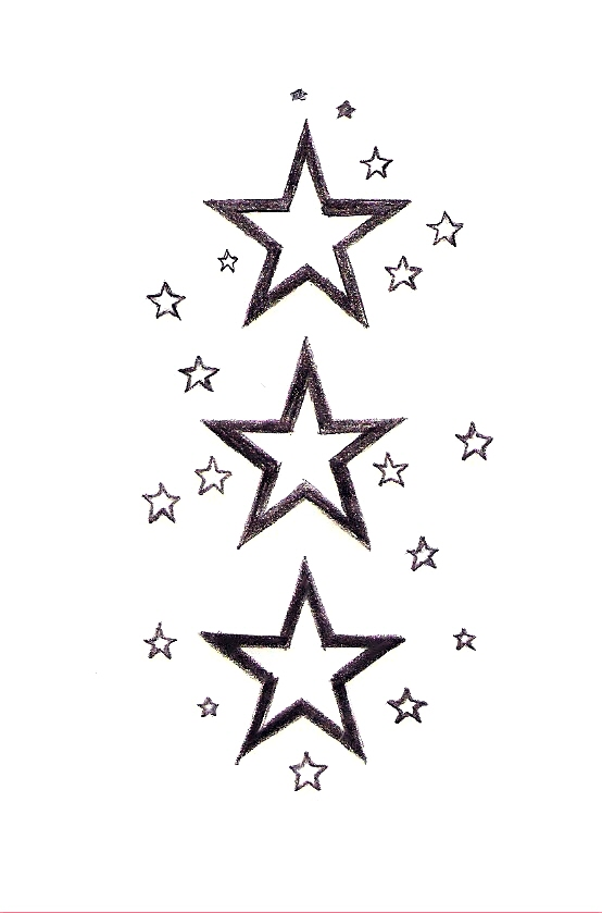 Claire S Wrist Stars V 3 By Simonsrk On Deviantart Ideas And Designs