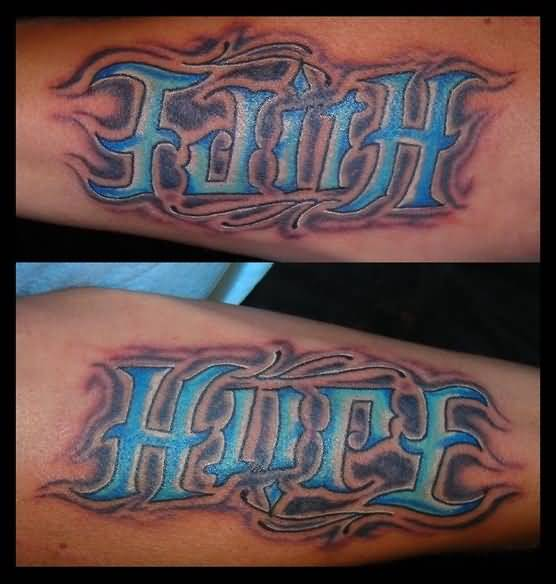 Traditional Blue And Red Light Color Ink Sleeve Tattoo Of Ideas And Designs
