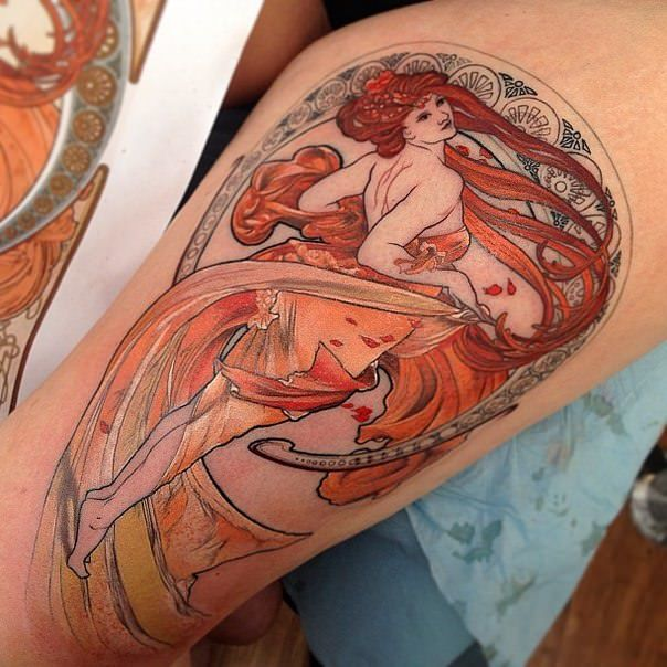 50 Most Popular Tattoo Designs And Meanings For Men Ideas And Designs
