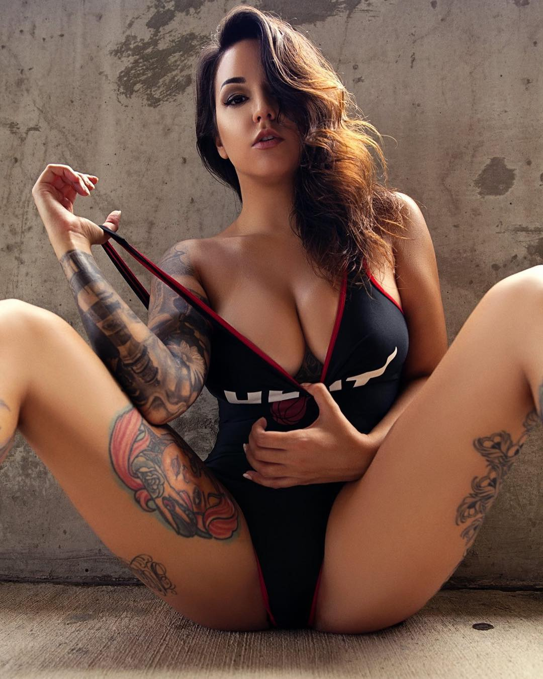 S*Xy Inked Girls Gallery Page 4 Of 10 Ideas And Designs