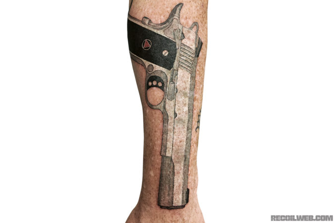 Show Us Your Tats Recoil Ideas And Designs