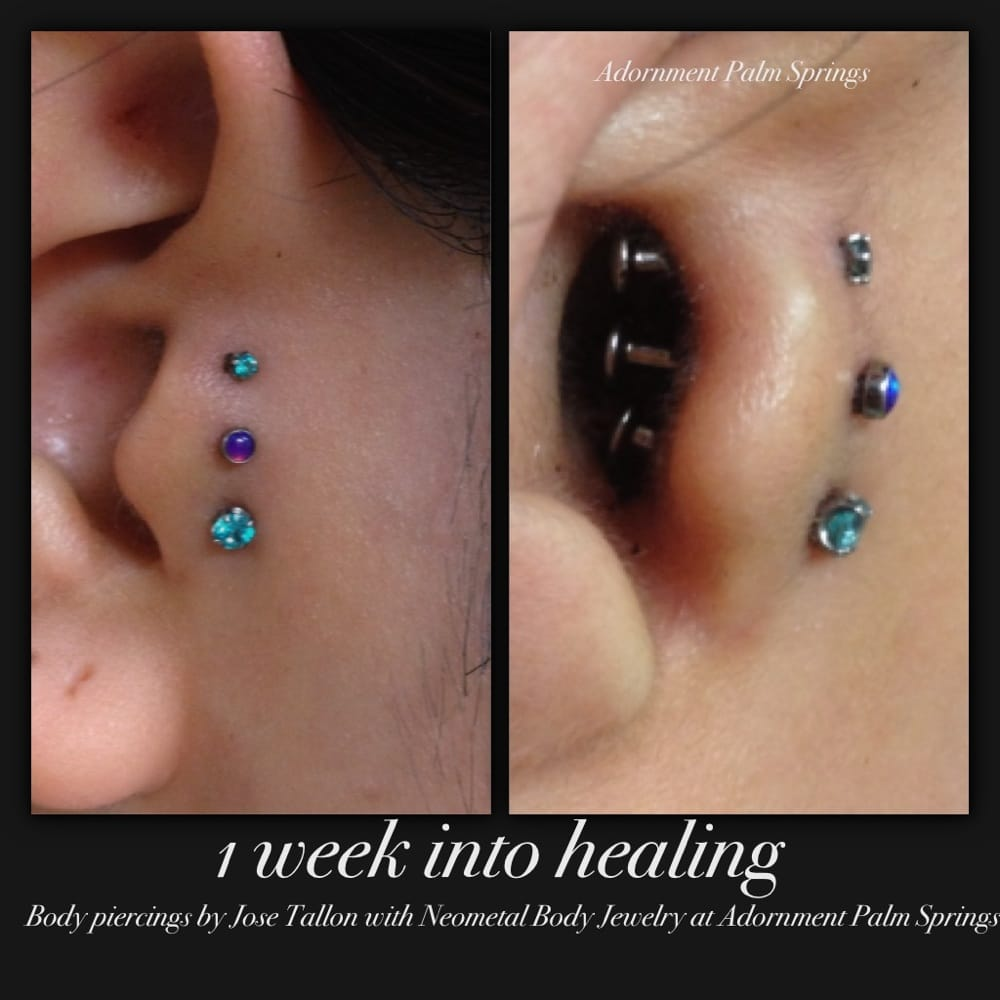 Photos For Adornment Piercing Private Tattoo Yelp Ideas And Designs