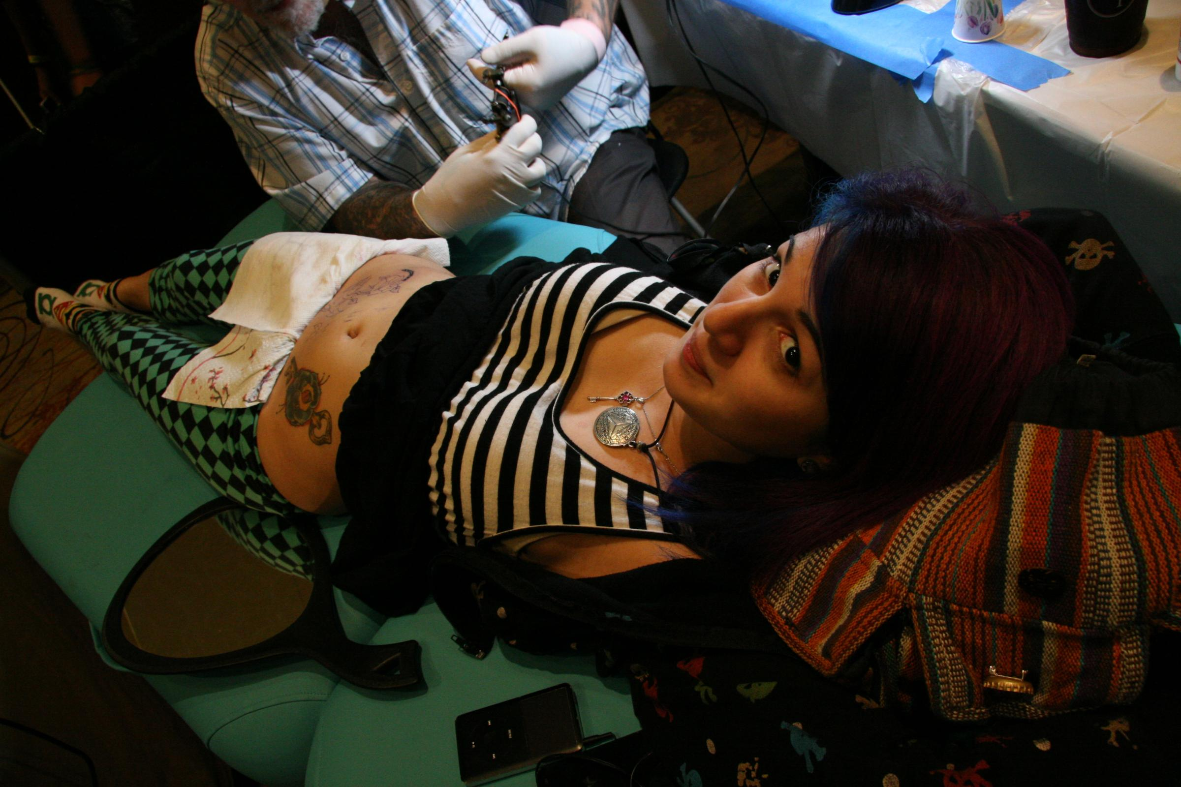 1St Annual Wv Tattoo Expo Kicks Off In Morgantown West Ideas And Designs