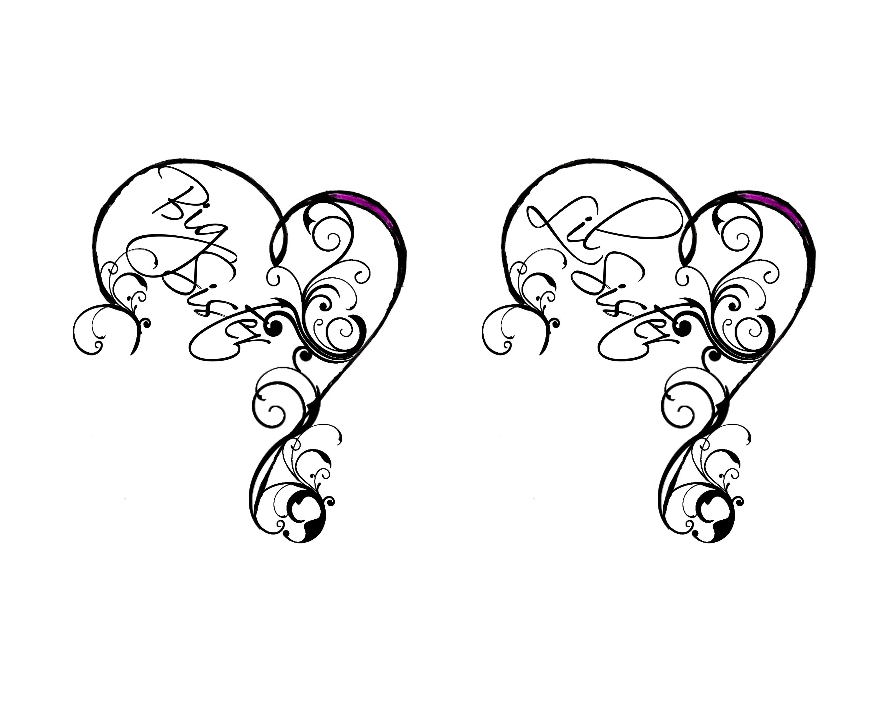 Really Want To Get A Tat With My Sister Tattoo Ideas Ideas And Designs