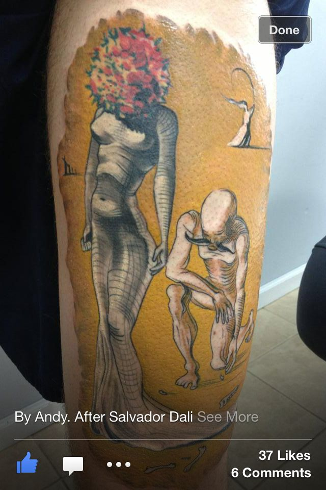 The 6Th Order Tattoo Shop Great Work Tattoos Pinterest Ideas And Designs