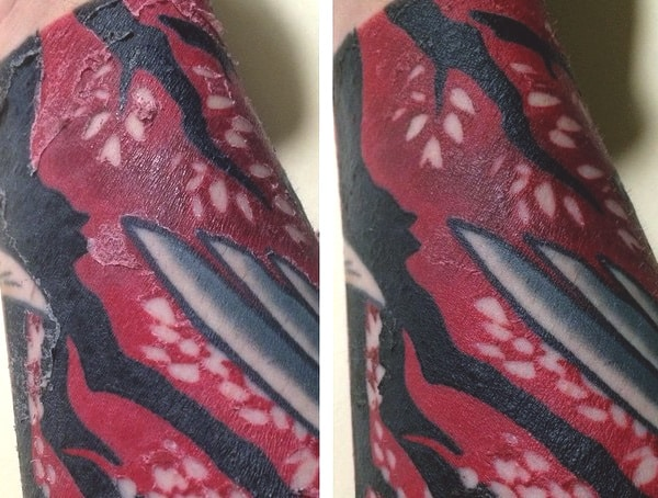 Top 9 Best Lotion For Tattoos New Ink Aftercare Advice Ideas And Designs