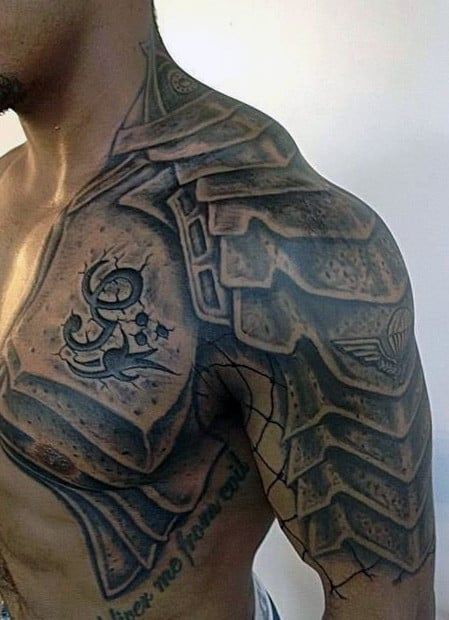 60 Half Sleeve Tattoos For Men Manly Designs And Masterpieces Ideas And Designs