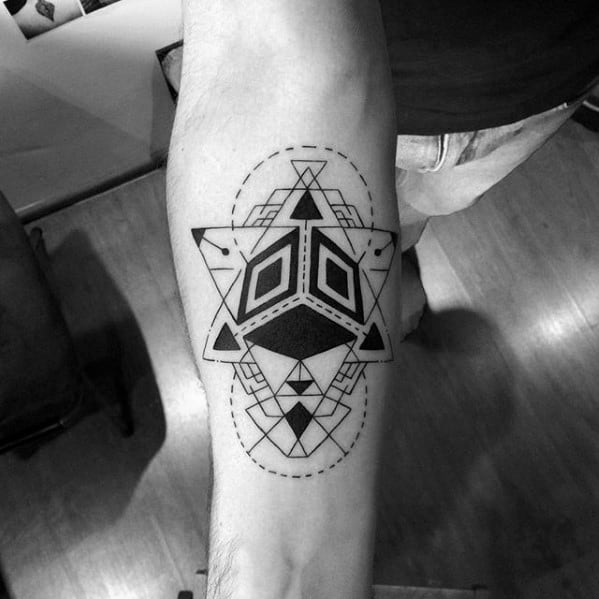 50 Coolest Small Tattoos For Men Manly Mini Design Ideas Ideas And Designs