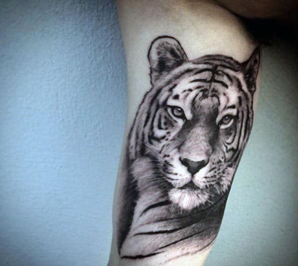 100 Inner Bicep Tattoo Designs For Men Manly Ink Ideas Ideas And Designs