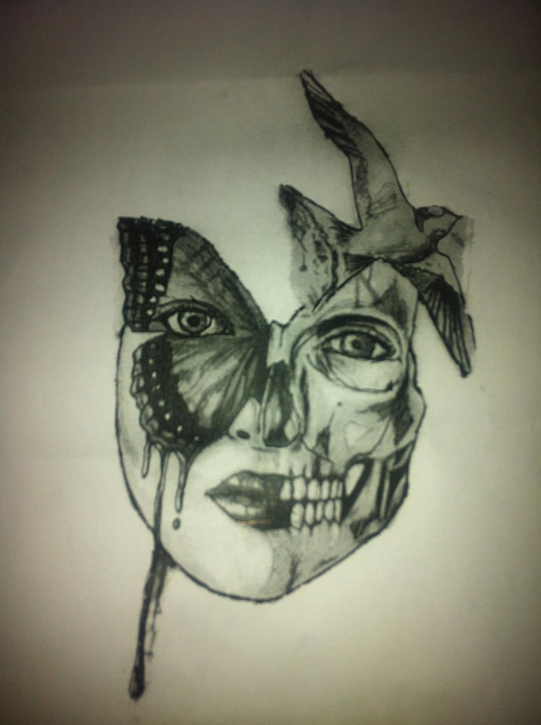 Need Help Finish Design For Tattoo By Kitschandmakeup On Ideas And Designs