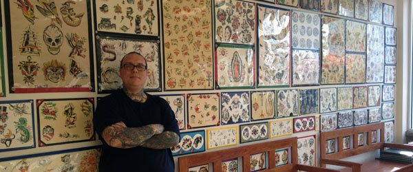 Electric Tattoo Plans A Mid Summer Move To Lake Avenue Ideas And Designs