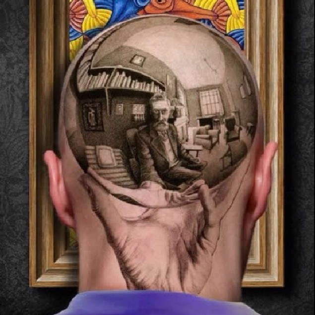Tattoo Ideas And Designs 3D Tattoo Design On Man Had Ideas And Designs