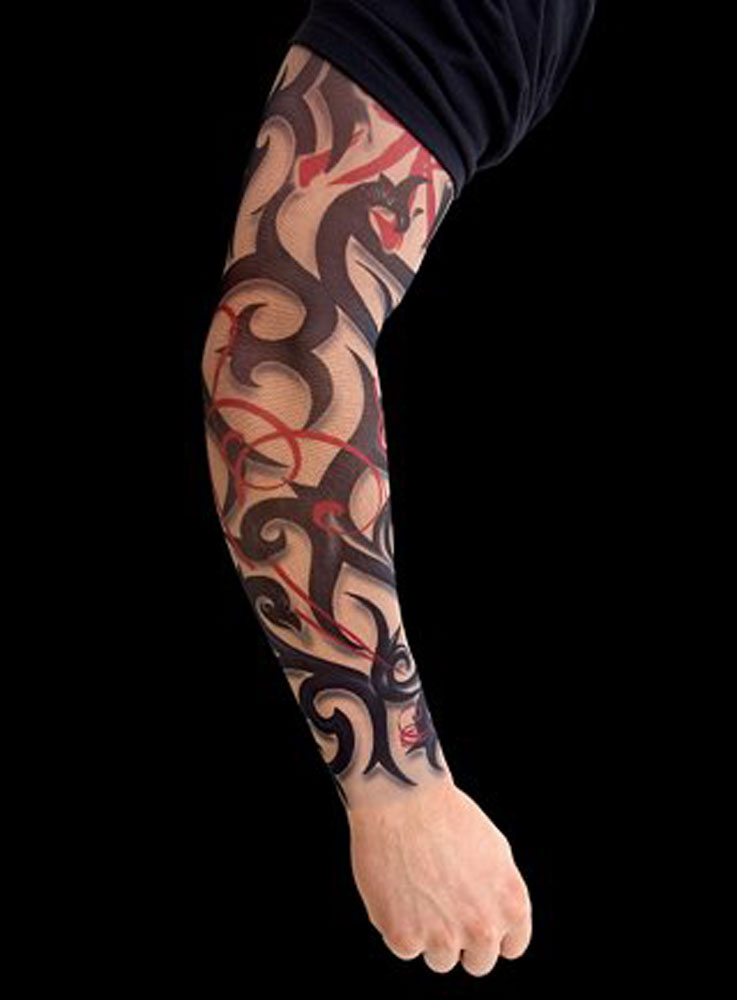Tattoos For Men Sleeves Pictures Great Tattoos Ideas And Designs