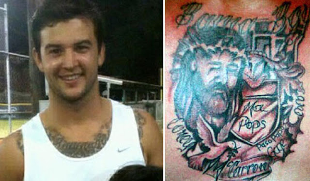 Freya Thesilverlining Amazing Aj Mccarron Tattoo Ideas And Designs