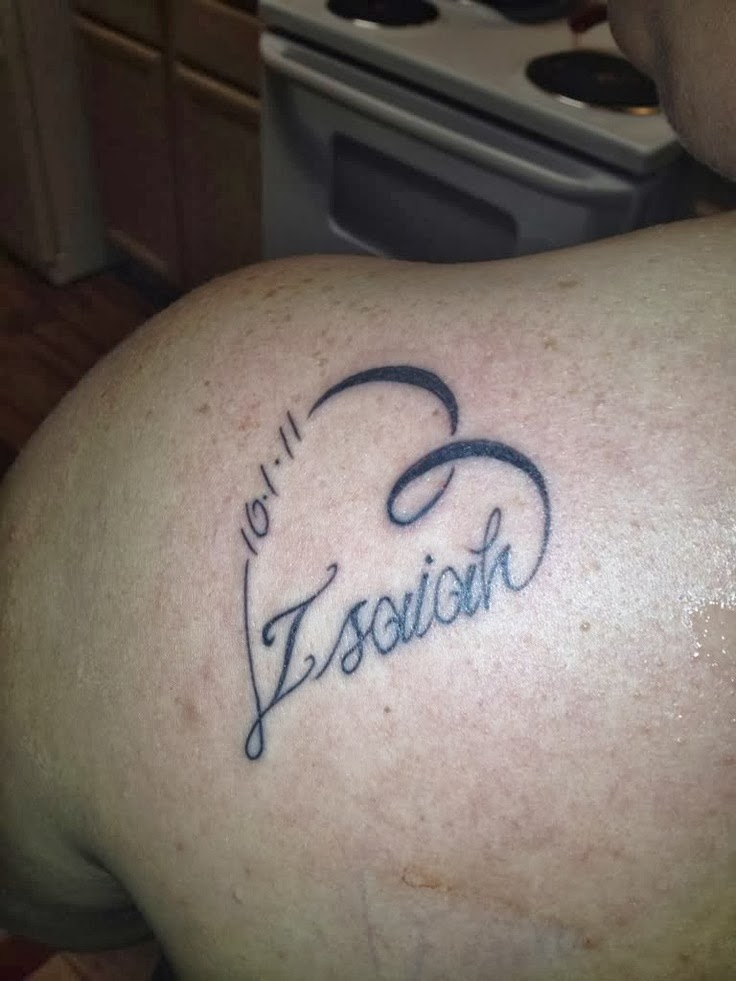 Tattoo Art In Style Name Tattoo Designs Ideas And Designs