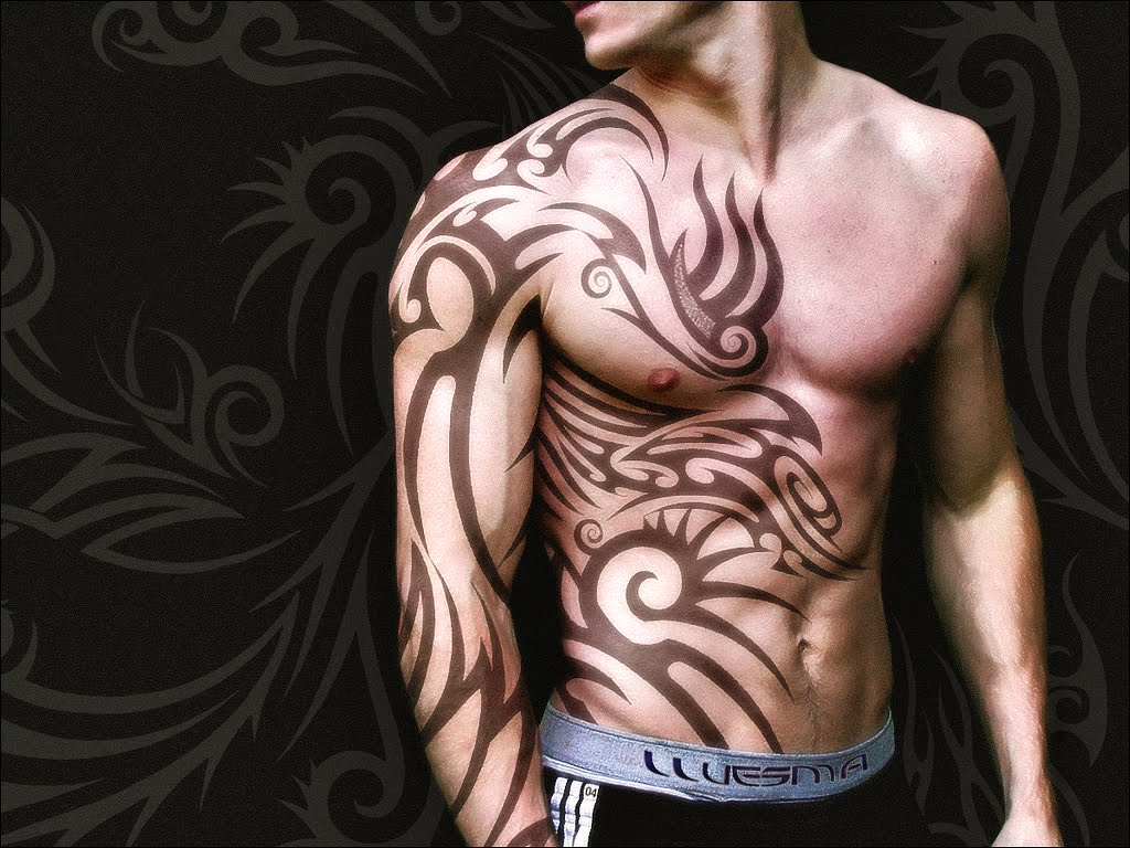 Body Painting Art Gallery And Tattoos July 2011 Ideas And Designs