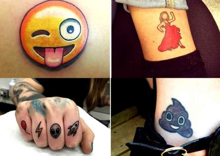 22 Photos To Prove The New Craze For Emojis Indiatv News Ideas And Designs