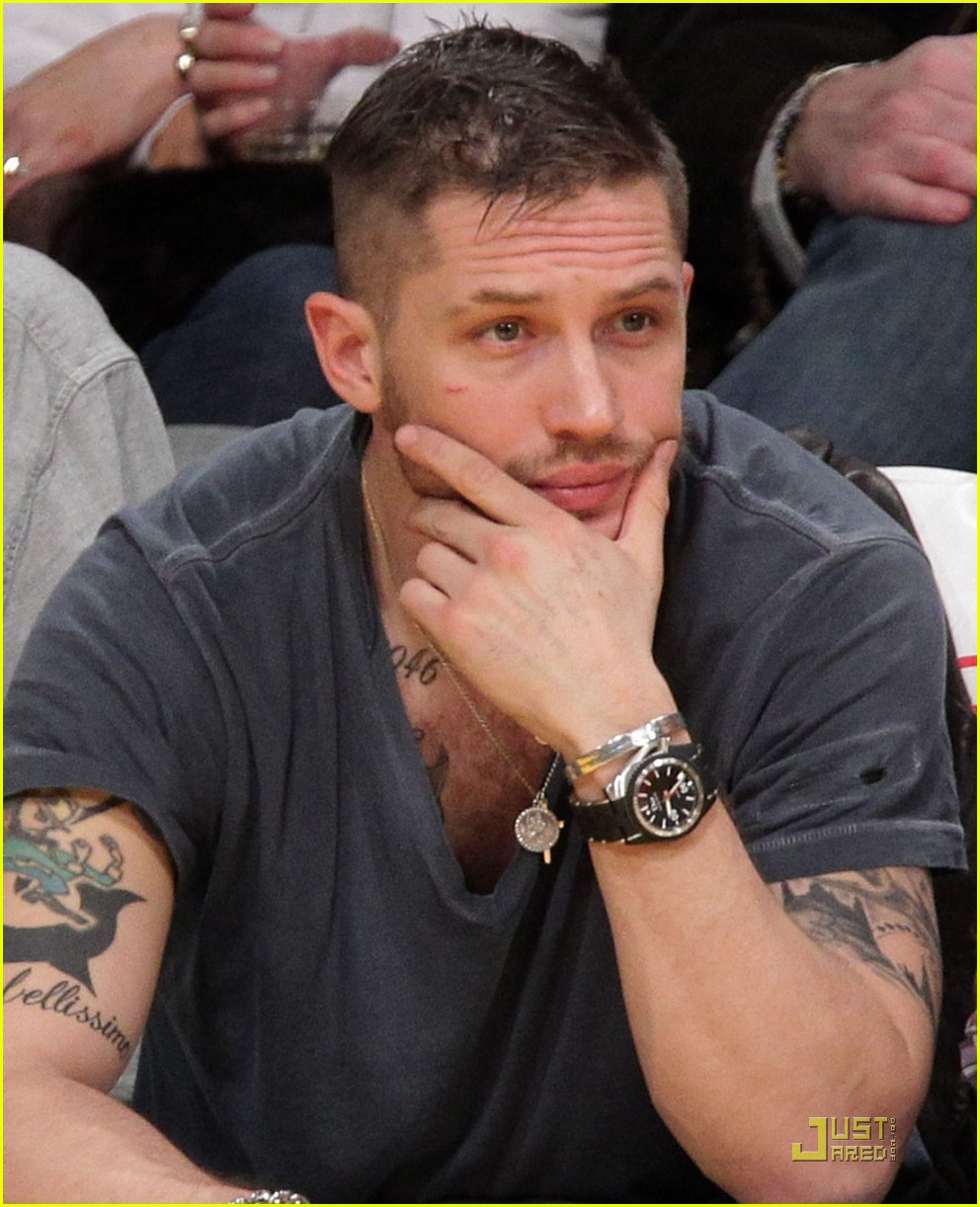 Tattoos Pro Insights Tom Hardy Ideas And Designs