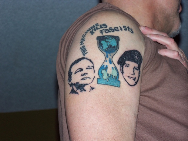 Myspace To Sega Unfortunate Tech Themed Tattoos – In Ideas And Designs