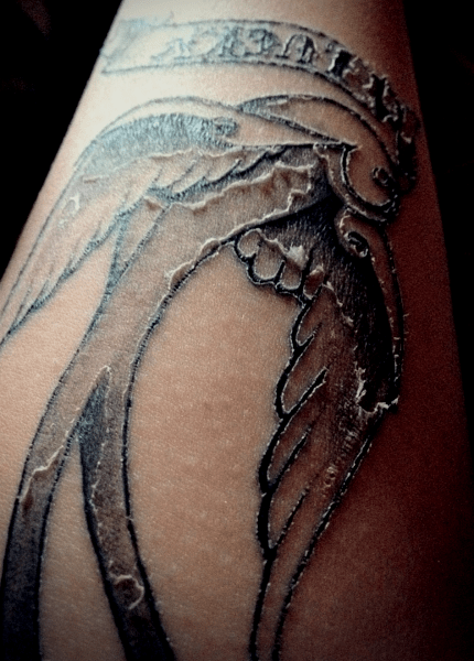 Tattoo Faq Tattoo Aftercare And Common Problems Ideas And Designs