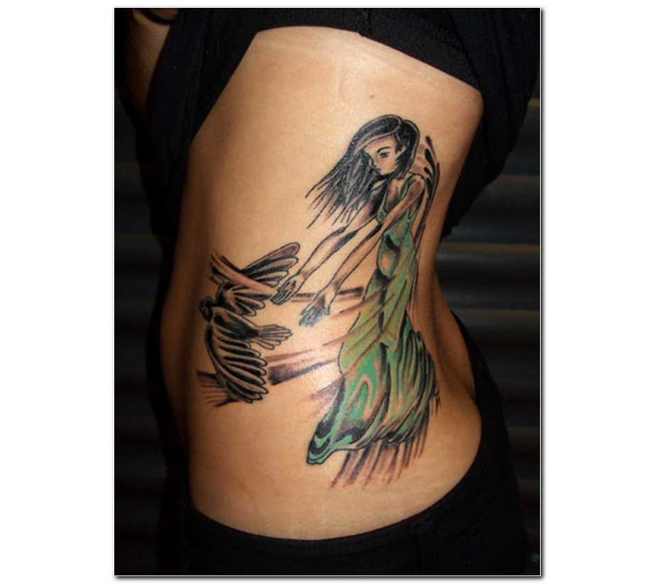 Bird Tattoo Designs For Girls All About Ideas And Designs