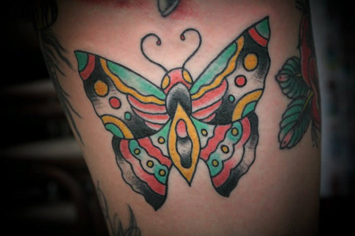 Ace Of Hearts Tattoo Tattoos By Guest Artist Bryce Oprandi Ideas And Designs