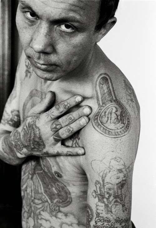 Prison Tattoos Ideas And Designs