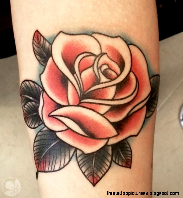 Choosing The Right Tattoo Roses Tatoo Ideas And Designs