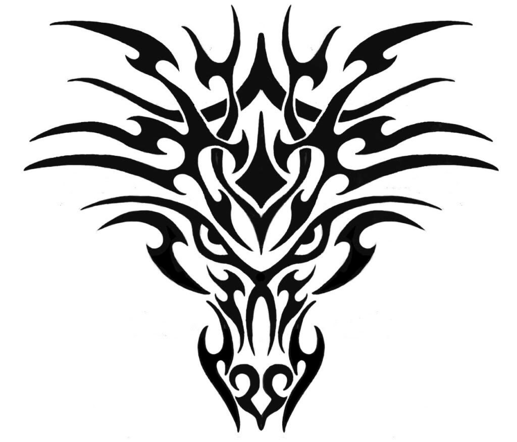 Tribal Tattoo Designs The Body Is A Canvas Ideas And Designs