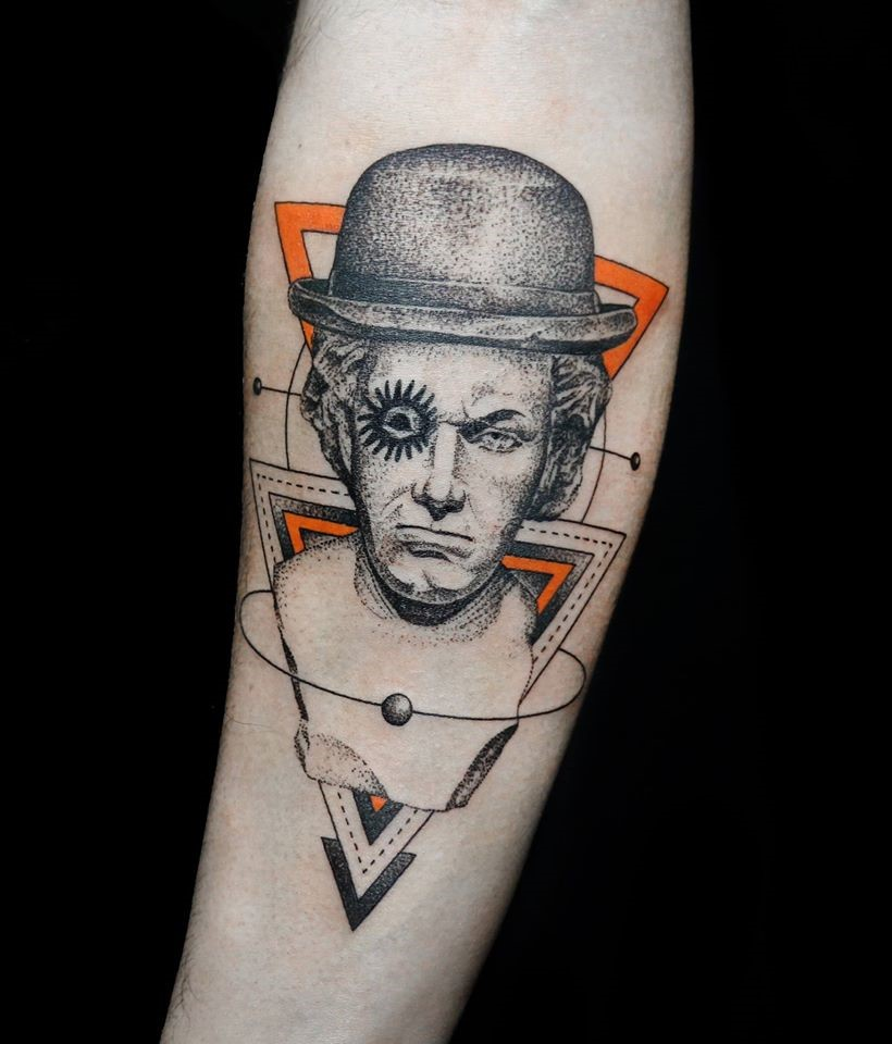 42 Emrah Ozhan Tattoos That Are Out Of This World Tattoomagz Ideas And Designs