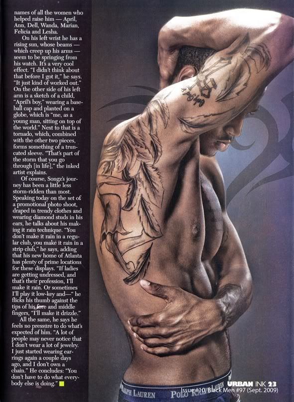 Celebrity Tattoos Sleeves Tattoo Designs Inspiration Ideas And Designs