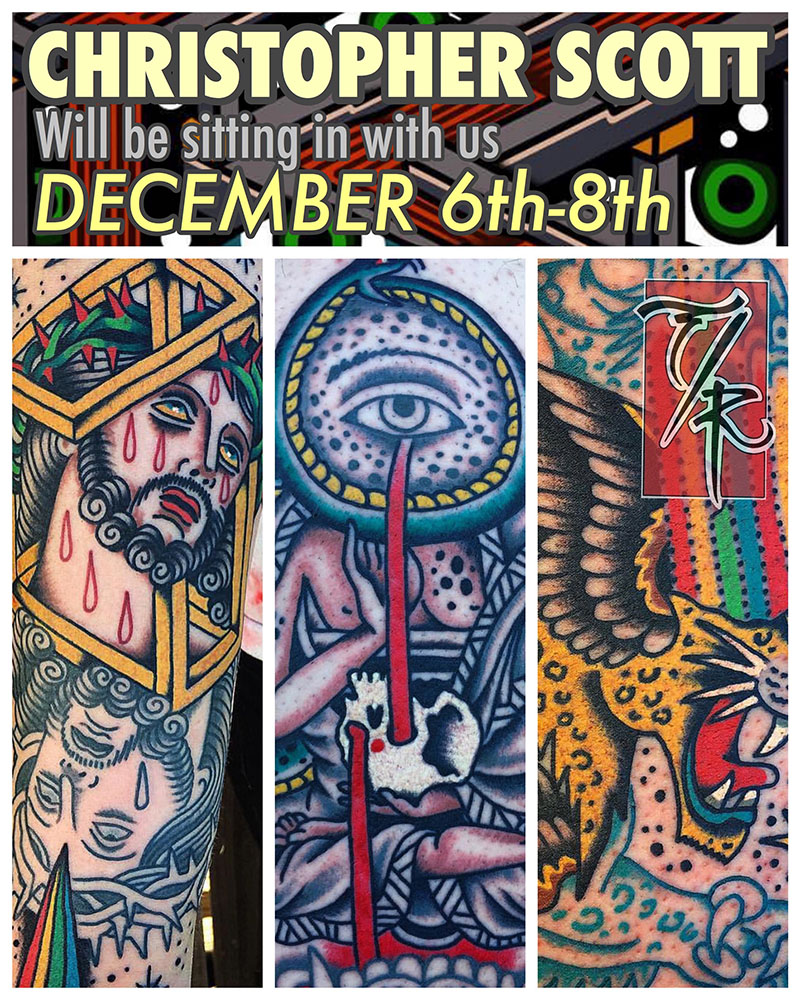 Jack Brown S Tattoo Revival Best Tattoo Shop In Ideas And Designs