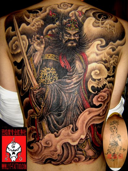 Tattoo Art Chinese Tattoos Ideas And Designs