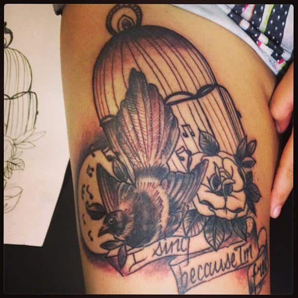 Best Tattoo Artists In Oklahoma City Top Shops Studios Ideas And Designs