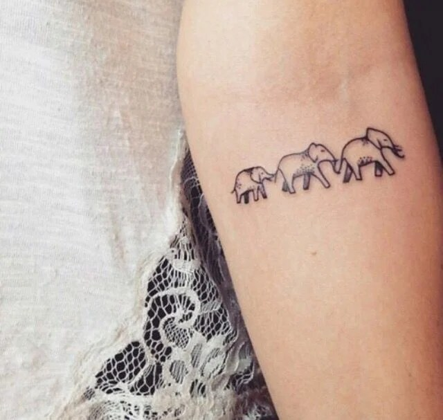 99 Powerful Elephant Tattoo Designs With Meaning Ideas And Designs