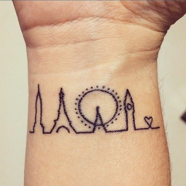 100 Simple Tattoos For The Beginner Canvas Ideas And Designs