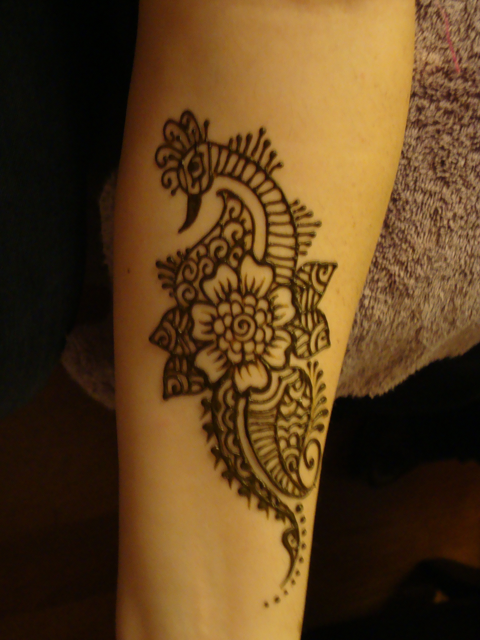 Henna Tattoos Chicago Face Painting Awesome Face Ideas And Designs