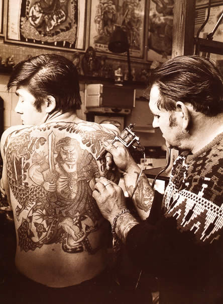Tattoo History England Tattoos History Of Tattoos And Ideas And Designs