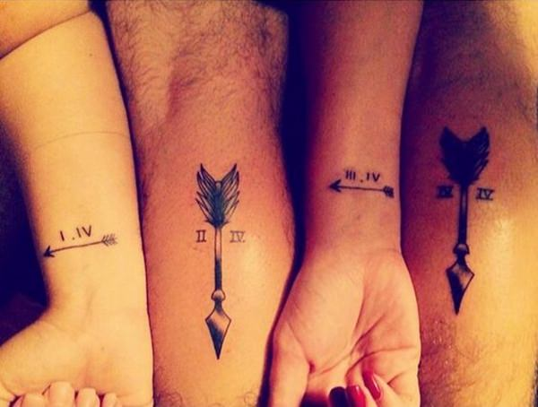 70 Roman Numeral Tattoos Ink L*V*Rs Will Drool Over Ideas And Designs