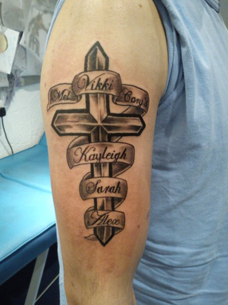 55 Cool Kids Shoulder Tattoos Ideas And Designs