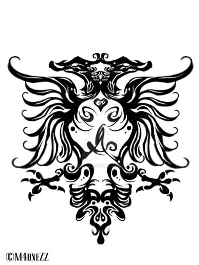 Albanian Tattoo By M4Dnezz On Deviantart Ideas And Designs
